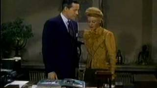 Lady in the Dark - 1944 - Ginger Rogers, Ray Milland - Part 2.avi