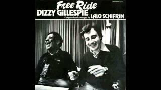"Arranged and composed by Lalo Schifrin, from the album ""Free Ride"" ..."