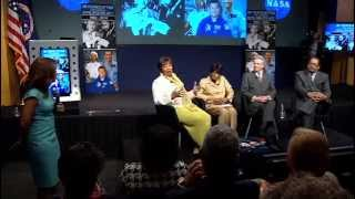 NASA: Fifty Years After the Landmark Civil Rights Act of 1964