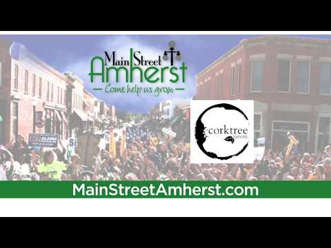 Main Street Amherst  msa Cork Tree 15