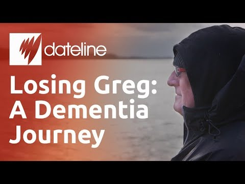 The emotional dementia journey to a special village in Denmark