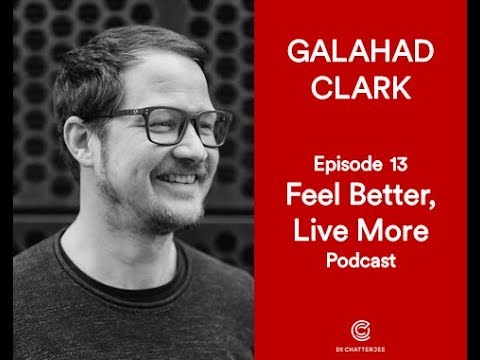 The Importance of Barefoot Shoes with Galahad Clark