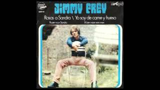 Jimmy Frey - Soy de Carne y Hueso