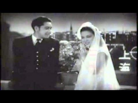 China Nights ((Shina No Yori) - A Love Song by Yoshiko Yamaguchi