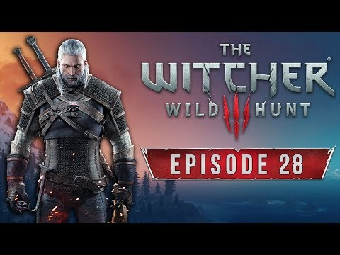 Vidéo d'Alderiate : [FR] ALDERIATE - THE WITCHER 3 - EPISODE 28