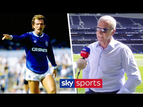 Graeme Souness reveals the mistake he made before his first Old Firm derby | Off Script