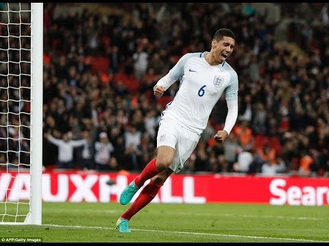 England vs. Portugal Post Match Analysis Reaction Friendly (1-0) 'Smalling