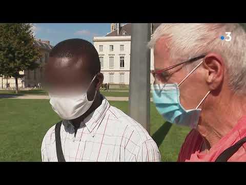 Grenoble : Des Travailleurs Sans-papiers Dénoncent Un