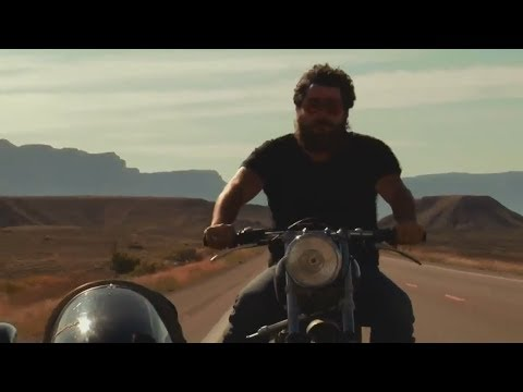 Saxon - Ride Like The Wind