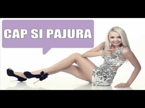 DENISA - Cap si pajura (LIVE)