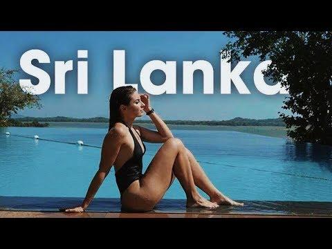 Sri Lanka ✈ VLOG