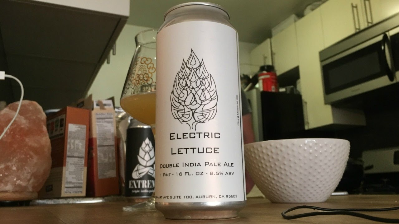Download Moonraker Electric Lettuce (Best West Coast Mosaic DIPA!) Review - Ep. #1227