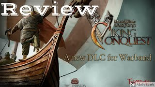mount and Blade Warband: Viking Conquest Review