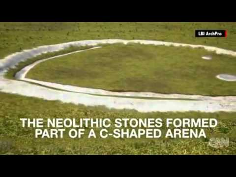 'Superhenge': Prehistoric monument discovered 3km from Stonehenge