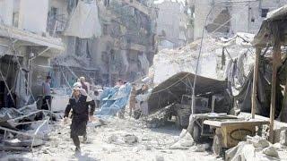 #أخبار_اليوم | #أمريكا تحذر الأسد من استخدام الكيماوي ولا تستبعد توجيه ضربات جديدة لقواته