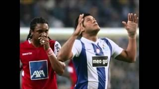 """Hulk """"GoodBye"""" [ Futebol Clube do Porto]"""