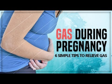 Painful Gas Causes and Prevention While Pregnant