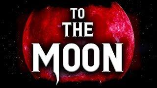 To The Moon | Scary Stories from R/Nosleep | Creepypasta