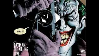 Batman: The Killing Joke- A Radio Play