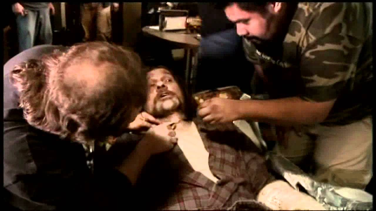 The Making Of Halloween - The Beginning Part 1/2 [HD] - YouTube