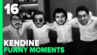 Kendine Funny Moments #16
