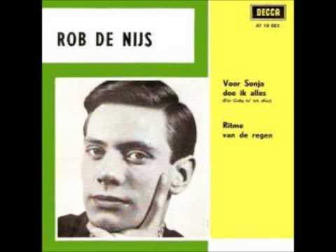 Rob de Nijs - Ritme van de regen