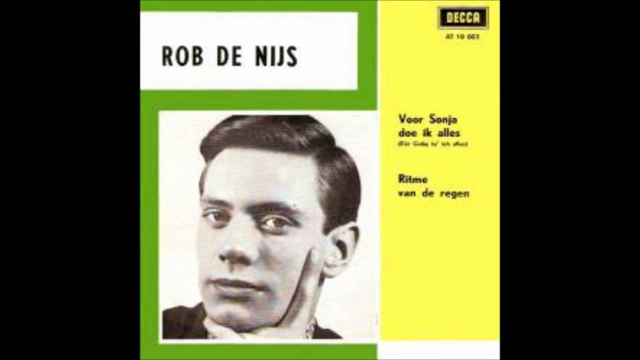 Rob de Nijs - De Tijd Staat Stil