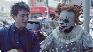 Gambar cover Alec Benjamin - Can I Sing For You? - Jesus in LA
