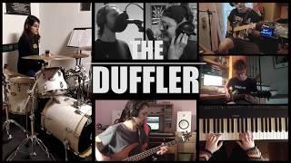 "ELLENEW   THE DUFFLER Cover ""Fantastic Negrito"""