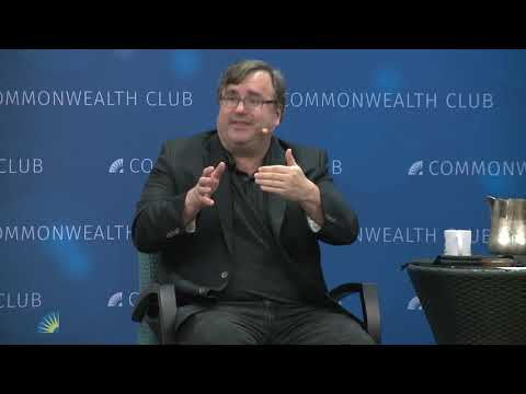 REID HOFFMAN: THE SECRETS OF BLITZSCALING (v2)