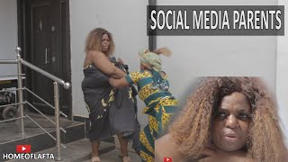Download Homeoflafta Comedy - SOCIAL MEDIA PARENTS - Homeoflafta comedy