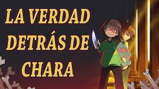 Undertale Analisis Chara es Buena o Malvada En esta serie de vídeo ...