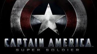 Capitan America Supersoldado | Gameplay Wii | Walkthrough 1 | Darkangel
