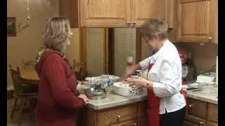 Cooking Crave - Ep. 82 - Sausage Kraut Casserole & Kitchen Sink Crunchers