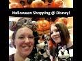 2017 Disney Halloween Shopping Vlog 🎃 World of Disney [Disney Springs] w/Prices!