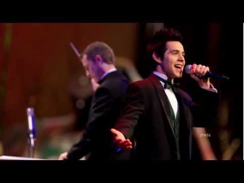 42-39 Mack Wilberg Talks David Archuleta, Christmas Concert @ Mormon Wkly Ed (Media Blitz, 14 Dec)
