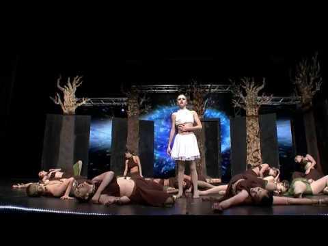 BSDA - Earth Song - Choreography by Tiffany Oscher