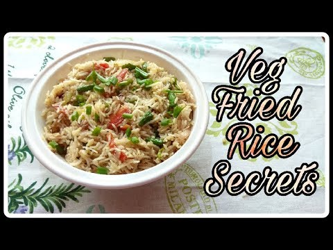 Veg fried rice how to make veg fried rice restaurant style veg veg fried rice how to make veg fried rice restaurant style veg fried rice recipe ccuart Image collections
