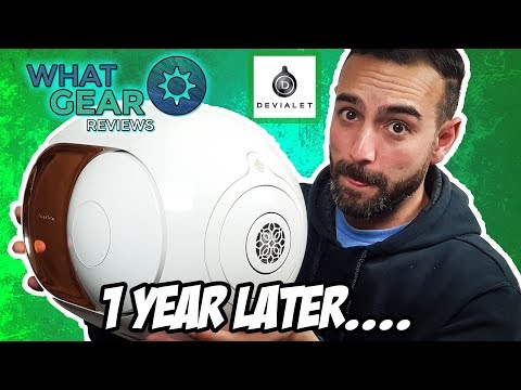 devialet-gold-phantom---1-year-later...