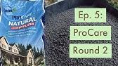 Project SIDE LAWN Ep  4: BioSolid Fertilizer - YouTube