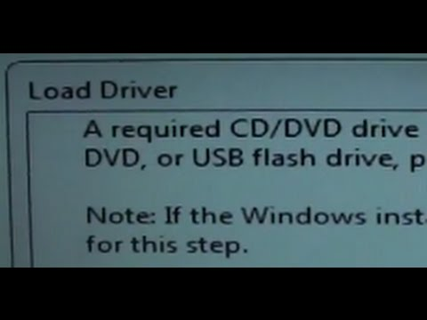 Fixed A Required Cd Dvd Drive Device Driver Is Missing For Windows