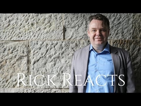Rick Reacts: Market Cap For Crypto Is BULLSHIT!