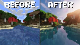 Optifine and Shaders in Minecraft 1.15.2 - Vanilla, MultiMC, Twitch and Forge