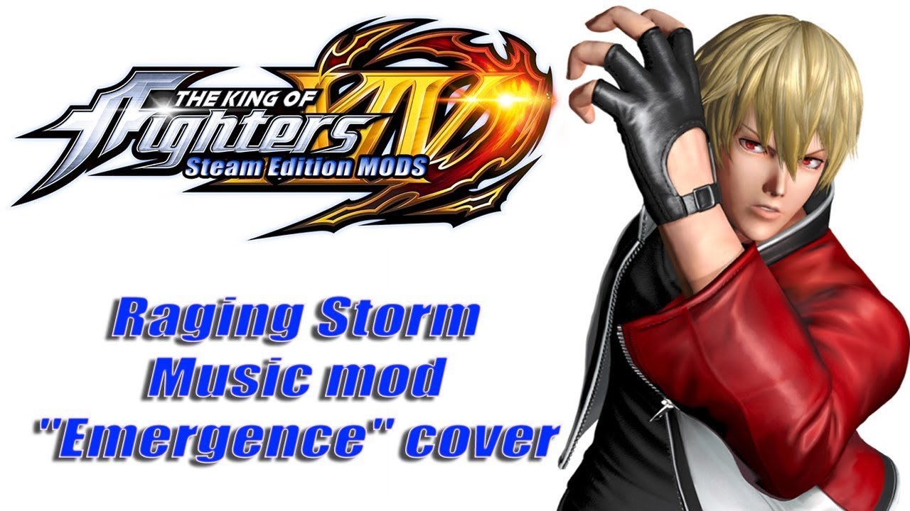 Kofxiv Mods Raging Storm Music Mod Youtube Rock howard (ロック・ハワード) is the biological son of geese howard but raised and taught how to fight by terry bogard. youtube