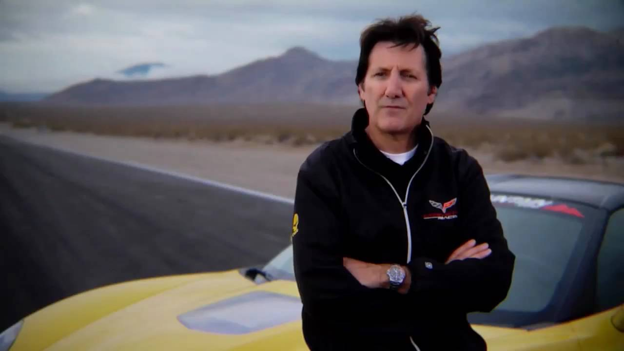 Performance Driving School >> Ron Fellows Performance Driving School - YouTube