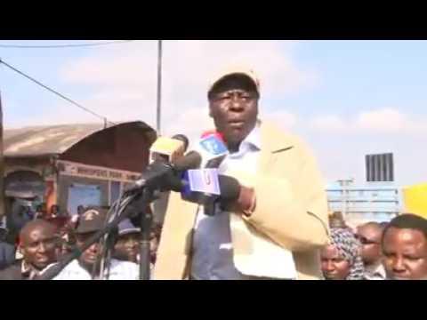 Nderitu Gachagua a man Nyeri Residents will miss.