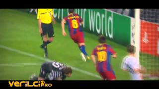 FC Barcelona - Football From Heavens 2011 ||HD||