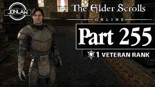 The Elder Scrolls Online Walkthrough Part 255 PC Gameplay