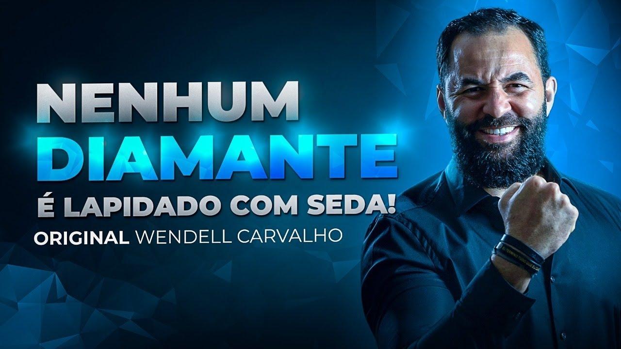 Como Aumentar Seu Nível De Desejo e Conquistar Mais | Original Wendell Carvalho