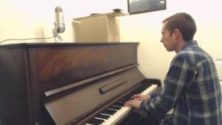 You Ain't Gotta Lie - Kendrick Lamar - Piano Cover